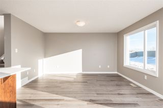 Photo 10: 559 Ebbers Way in Edmonton: Zone 02 House Half Duplex for sale : MLS®# E4180643