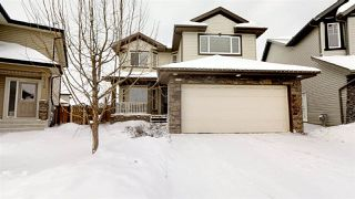 Photo 1: 6332 4 Avenue in Edmonton: Zone 53 House for sale : MLS®# E4184227