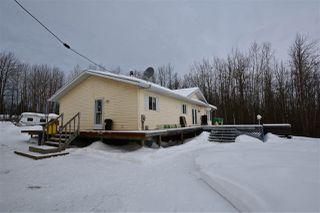 Photo 32: 51201 Range Road 73: Rural Parkland County House for sale : MLS®# E4184303