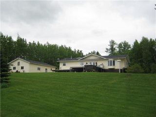 Photo 1: 51201 Range Road 73: Rural Parkland County House for sale : MLS®# E4184303