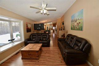 Photo 12: 51201 Range Road 73: Rural Parkland County House for sale : MLS®# E4184303