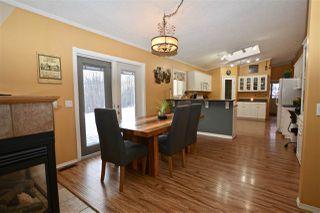 Photo 8: 51201 Range Road 73: Rural Parkland County House for sale : MLS®# E4184303