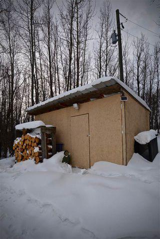 Photo 29: 51201 Range Road 73: Rural Parkland County House for sale : MLS®# E4184303