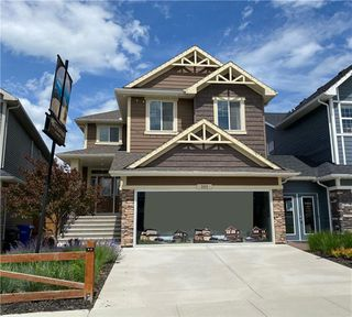 Main Photo: 289 Mountainview Drive: Okotoks Detached for sale : MLS®# C4286901