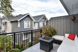 "Photo 12: 17 2855 158 Street in Surrey: Grandview Surrey Townhouse for sale in ""OLIVER"" (South Surrey White Rock)  : MLS®# R2438348"