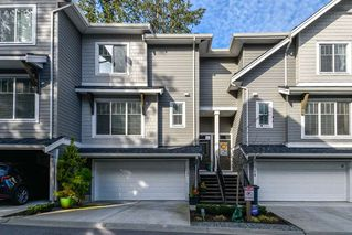 "Photo 2: 17 2855 158 Street in Surrey: Grandview Surrey Townhouse for sale in ""OLIVER"" (South Surrey White Rock)  : MLS®# R2438348"
