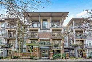 "Main Photo: 210 4788 BRENTWOOD Drive in Burnaby: Brentwood Park Condo for sale in ""JACKSON HOUSE"" (Burnaby North)  : MLS®# R2439357"