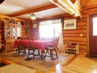 Photo 3: 4503 N 97 Highway in Quesnel: Quesnel - Rural North House for sale (Quesnel (Zone 28))  : MLS®# R2443086