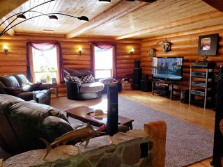 Photo 4: 4503 N 97 Highway in Quesnel: Quesnel - Rural North House for sale (Quesnel (Zone 28))  : MLS®# R2443086