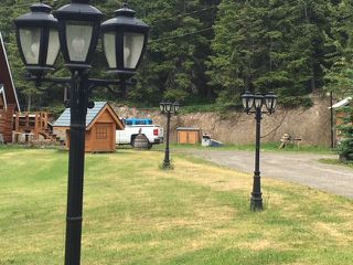 Photo 19: 4503 N 97 Highway in Quesnel: Quesnel - Rural North House for sale (Quesnel (Zone 28))  : MLS®# R2443086
