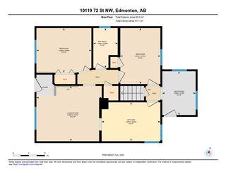 Photo 36: 10119 72 Street in Edmonton: Zone 19 House for sale : MLS®# E4191793