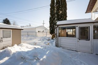Photo 32: 10119 72 Street in Edmonton: Zone 19 House for sale : MLS®# E4191793