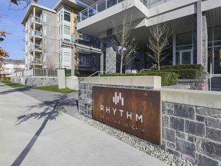 "Photo 16: 906 3281 E KENT NORTH Avenue in Vancouver: South Marine Condo for sale in ""RHYTHM BY POLYGON"" (Vancouver East)  : MLS®# R2447202"