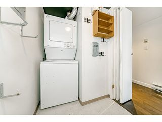 "Photo 16: 402 1277 NELSON Street in Vancouver: West End VW Condo for sale in ""The Jetson"" (Vancouver West)  : MLS®# R2449380"