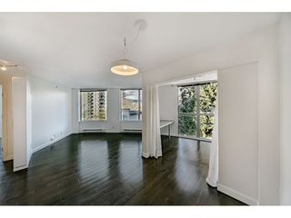 "Photo 3: 402 1277 NELSON Street in Vancouver: West End VW Condo for sale in ""The Jetson"" (Vancouver West)  : MLS®# R2449380"
