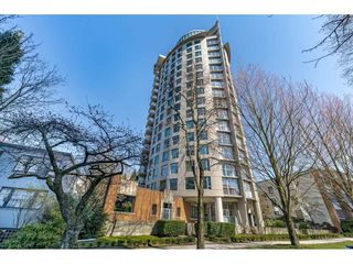 "Photo 1: 402 1277 NELSON Street in Vancouver: West End VW Condo for sale in ""The Jetson"" (Vancouver West)  : MLS®# R2449380"