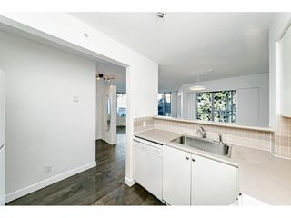 "Photo 10: 402 1277 NELSON Street in Vancouver: West End VW Condo for sale in ""The Jetson"" (Vancouver West)  : MLS®# R2449380"