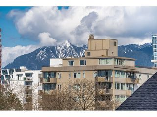 "Photo 18: 402 1277 NELSON Street in Vancouver: West End VW Condo for sale in ""The Jetson"" (Vancouver West)  : MLS®# R2449380"