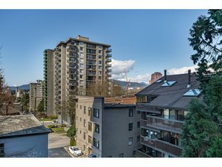 "Photo 20: 402 1277 NELSON Street in Vancouver: West End VW Condo for sale in ""The Jetson"" (Vancouver West)  : MLS®# R2449380"