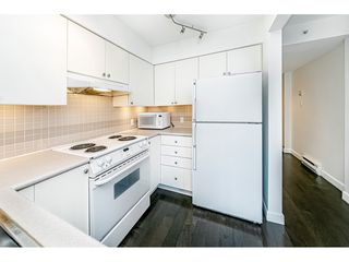 "Photo 11: 402 1277 NELSON Street in Vancouver: West End VW Condo for sale in ""The Jetson"" (Vancouver West)  : MLS®# R2449380"