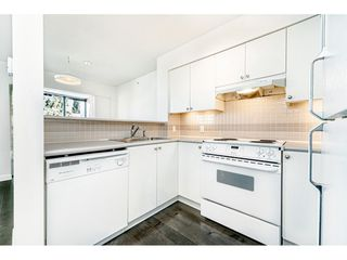 "Photo 9: 402 1277 NELSON Street in Vancouver: West End VW Condo for sale in ""The Jetson"" (Vancouver West)  : MLS®# R2449380"