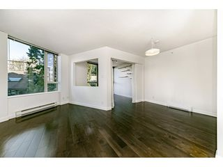 "Photo 6: 402 1277 NELSON Street in Vancouver: West End VW Condo for sale in ""The Jetson"" (Vancouver West)  : MLS®# R2449380"