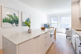 Photo 8: 211 626 ALEXANDER STREET in Vancouver: Strathcona Condo for sale (Vancouver East)  : MLS®# R2445755