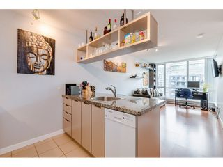 "Photo 5: 1905 1082 SEYMOUR Street in Vancouver: Downtown VW Condo for sale in ""FRESSIA"" (Vancouver West)  : MLS®# R2462933"