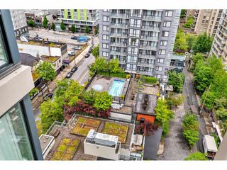 "Photo 18: 1905 1082 SEYMOUR Street in Vancouver: Downtown VW Condo for sale in ""FRESSIA"" (Vancouver West)  : MLS®# R2462933"