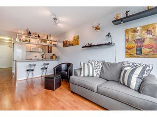 "Photo 6: 1905 1082 SEYMOUR Street in Vancouver: Downtown VW Condo for sale in ""FRESSIA"" (Vancouver West)  : MLS®# R2462933"