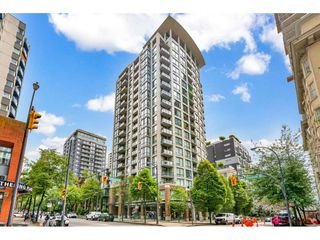 "Photo 2: 1905 1082 SEYMOUR Street in Vancouver: Downtown VW Condo for sale in ""FRESSIA"" (Vancouver West)  : MLS®# R2462933"