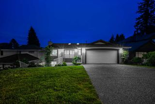 Main Photo: 1245 DYCK Road in North Vancouver: Lynn Valley House for sale : MLS®# R2467968