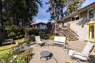 Photo 34: 2404 Alpine Cres in Saanich: SE Arbutus Single Family Detached for sale (Saanich East)  : MLS®# 837683