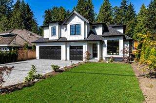 Main Photo: 3259 ALLAN Road in North Vancouver: Lynn Valley House for sale : MLS®# R2479484