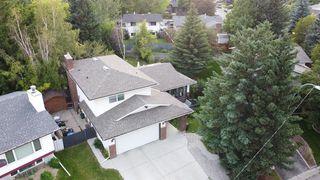 Main Photo: 56 BROOKPARK Mews SW in Calgary: Braeside Detached for sale : MLS®# A1018102