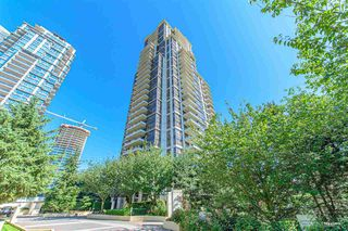 Main Photo: 302 2138 MADISON Avenue in Burnaby: Brentwood Park Condo for sale (Burnaby North)  : MLS®# R2483384