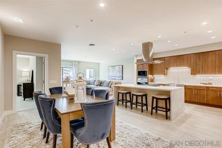 Main Photo: POINT LOMA Condo for sale : 3 bedrooms : 3025 Byron St #205 in San Diego