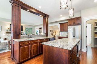 Photo 4: 4093 SUMMERLAND Drive: Sherwood Park House for sale : MLS®# E4212208