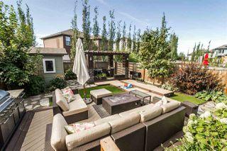 Photo 44: 4093 SUMMERLAND Drive: Sherwood Park House for sale : MLS®# E4212208