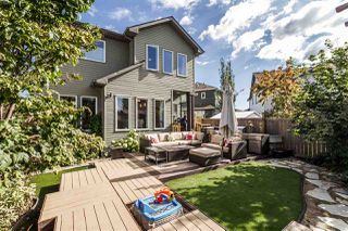 Photo 48: 4093 SUMMERLAND Drive: Sherwood Park House for sale : MLS®# E4212208