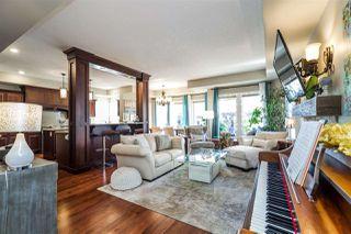 Photo 6: 4093 SUMMERLAND Drive: Sherwood Park House for sale : MLS®# E4212208