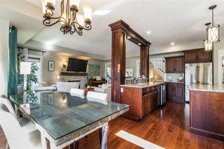 Photo 5: 4093 SUMMERLAND Drive: Sherwood Park House for sale : MLS®# E4212208