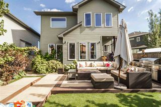 Photo 45: 4093 SUMMERLAND Drive: Sherwood Park House for sale : MLS®# E4212208