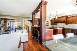 Photo 10: 4093 SUMMERLAND Drive: Sherwood Park House for sale : MLS®# E4212208