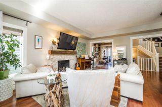 Photo 13: 4093 SUMMERLAND Drive: Sherwood Park House for sale : MLS®# E4212208