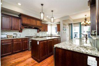 Photo 2: 4093 SUMMERLAND Drive: Sherwood Park House for sale : MLS®# E4212208