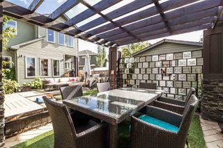 Photo 50: 4093 SUMMERLAND Drive: Sherwood Park House for sale : MLS®# E4212208
