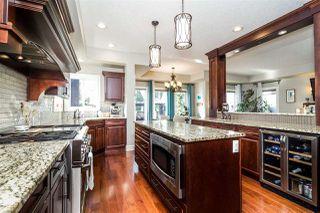 Photo 3: 4093 SUMMERLAND Drive: Sherwood Park House for sale : MLS®# E4212208