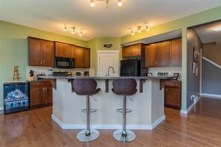 Photo 3: 3097 SPENCE Wynd in Edmonton: Zone 53 House for sale : MLS®# E4212708