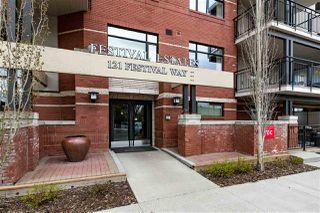 Photo 3: 403 121 FESTIVAL Way: Sherwood Park Condo for sale : MLS®# E4218200